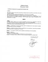 Autorisation de passage raid du Salagou 2020